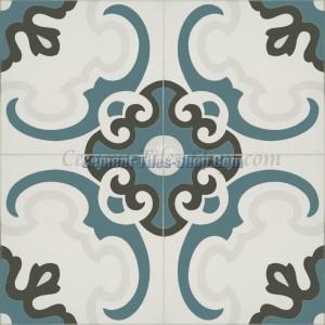 Gạch bông – Encaustic cement tile – CTS-5.1