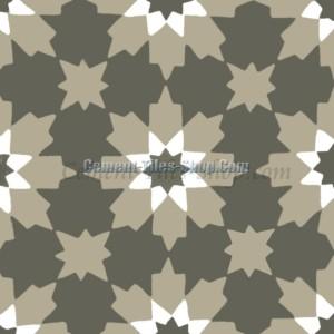 Gạch bông – Encaustic cement tile – CTS-3.3