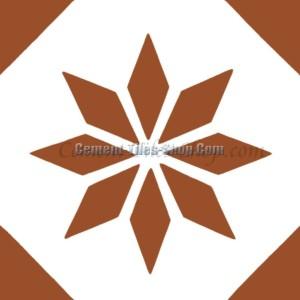 Gạch bông – Encaustic cement tile – CTS-27.1