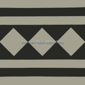 Gạch bông – Encaustic cement tile – CTS-171