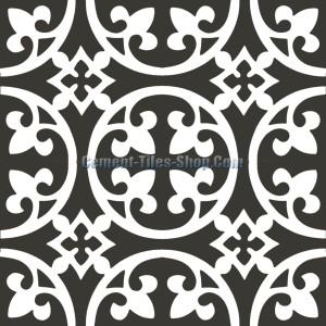 Gạch bông – Encaustic cement tile – CTS-04.1