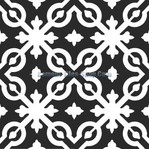 Gạch bông – Encaustic cement tile – CTS-22.1