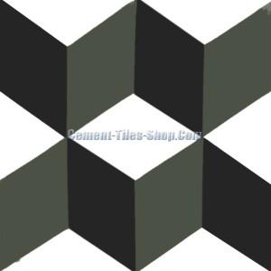Gạch bông – Encaustic cement tile – CTS-8.1