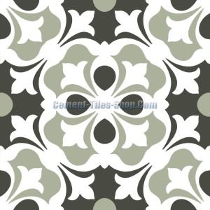 Gạch bông – Encaustic cement tile – CTS-20.1