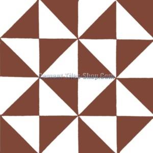 Gạch bông – Encaustic cement tile – CTS-34.1