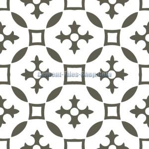 Gạch bông – Encaustic cement tile – CTS-36.1