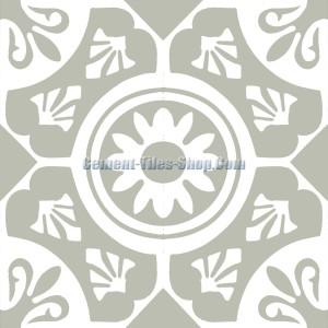 Gạch bông – Encaustic cement tile – CTS-26.1