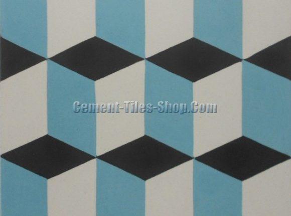 Gạch bông – Encaustic cement tile – CTS-9.2