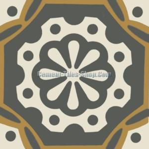 Gạch bông – Encaustic cement tile – CTS-29.1