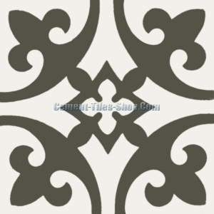 Gạch bông – Encaustic cement tile – CTS-4.1