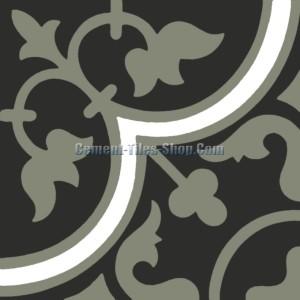 Gạch bông – Encaustic cement tile – CTS-2.4