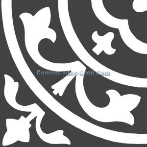 Gạch bông – Encaustic cement tile – CTS-31.1