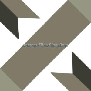 Gạch bông – Encaustic cement tile – CTS-12.1