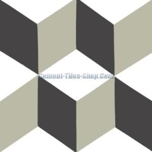 Gạch bông – Encaustic cement tile –CTS-8.2