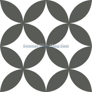 Gạch bông – Encaustic cement tile – CTS-6.3