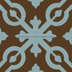 Gạch bông – Encaustic cement tile – CTS-45.1