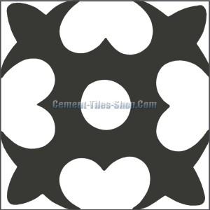 Gạch bông – Encaustic cement tile – CTS-46.1