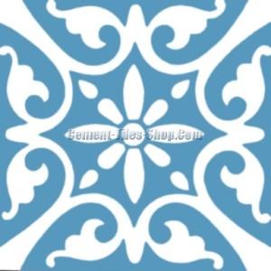 Gạch bông – Encaustic cement tile – CTS-47.1