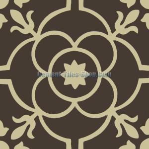 Gạch bông – Encaustic cement tile – CTS-51.1