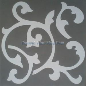 Gạch bông – Encaustic cement tile – CTS- 32.1