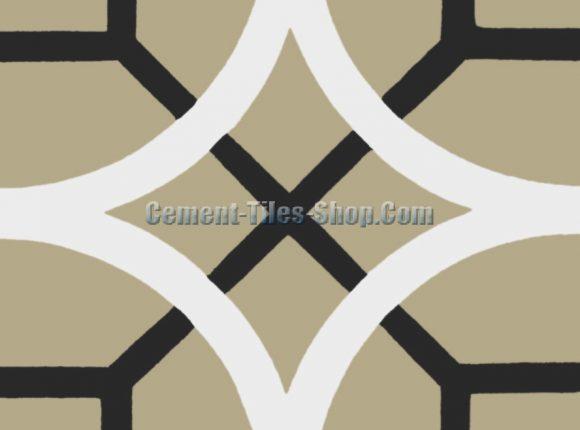 Gạch bông – Encaustic cement tile – CTS-58.1