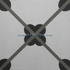 Gạch bông – Encaustic cement tile – CTS-66.1
