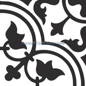 Gạch bông – Encaustic cement tile – CTS-2.1
