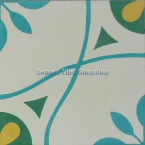 Gạch bông – Encaustic cement tile – CTS-50.1