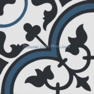 Gạch bông – Encaustic cement tile – CTS-2.5