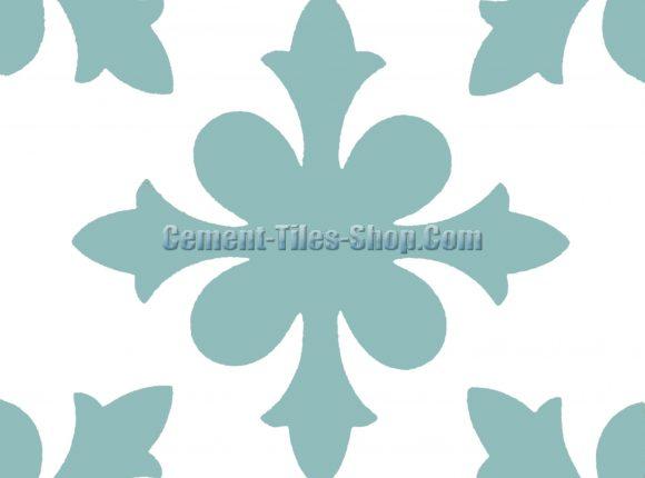 Gạch bông – Encaustic cement tile – CTS-17.1