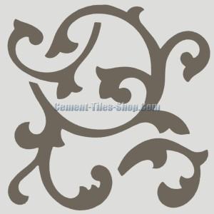 Gạch bông – Encaustic cement tile – CTS-32.2