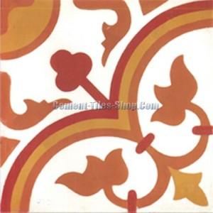 Gạch bông – Encaustic cement tile CTS-2.6