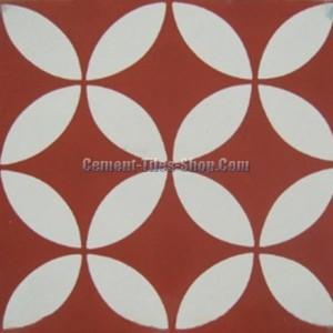Gạch bông – Encaustic cement tile – CTS-6.2