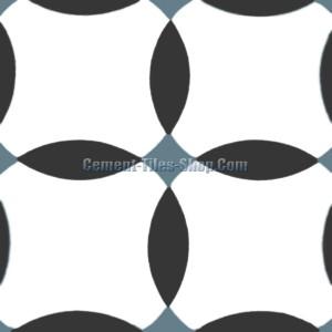 Gạch bông – Encaustic cement tile – CTS-65.1
