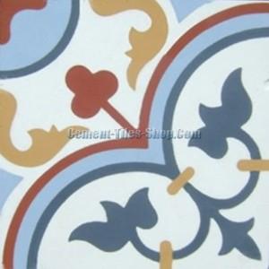Gạch bông – Encaustic cement tile – CTS-2.2